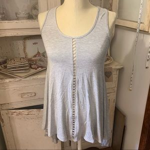 American Threads Swing Tank Top NWT Sz S